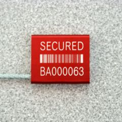 Red Cable Seal