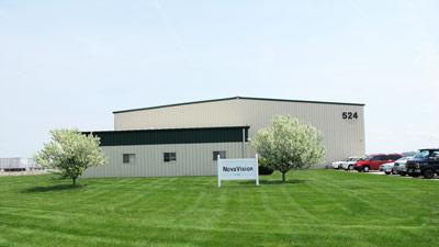 NovaVision Building