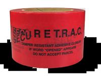 SecureTRAC Security Tape